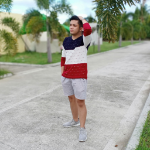 Blogger  Paul Joseph Mendoza - Popolus Lifestyle Vlogs.