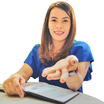 Blogger   Monica Hernandez - Entrepreneur, Bookkeeper, Creator.