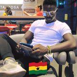 Blogger   Yaw Gyebi - Life