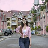 Blogger Jean Valdez - Curvey Southie Girl