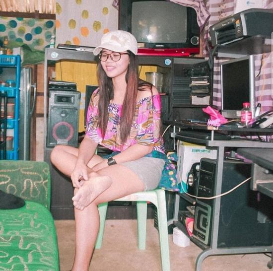 Blogger  Perlita Pionela - Perlita Pionela